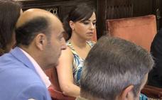 Ciudadanos no ve suficiente el cese del concejal y acusa a Silván de seguir incumpliendo el pacto