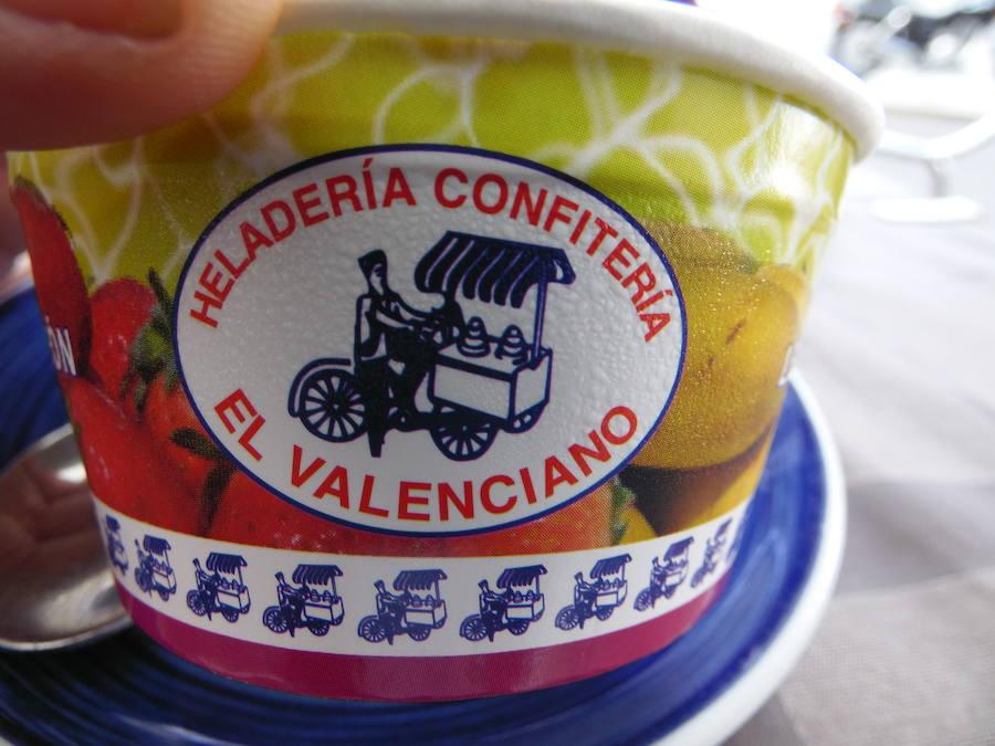 Helados El Valenciano