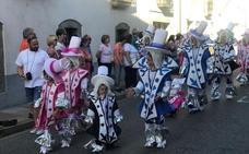 El Carnaval también es para el verano en Pola de Gordón