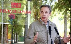 leonoticias.tv | 'Fiesta de la rosa' con Ábalos y Zapatero en La Ercina
