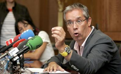 La 'operación Enredadera' apunta a un posible caso de tráfico de influencias en el Ayuntamiento