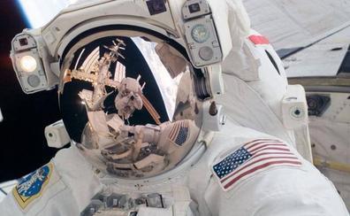 La NASA cumple 60 años