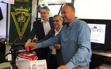 Correos presenta un matasellos dedicado al Gran Premio de Velocidad de La Bañeza