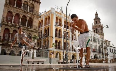 La primera ola de calor del verano llega este miércoles con máximas de 40ºC