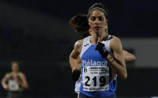 Nuria Lugueros: «Esta es la mayor oportunidad de mi vida deportiva»