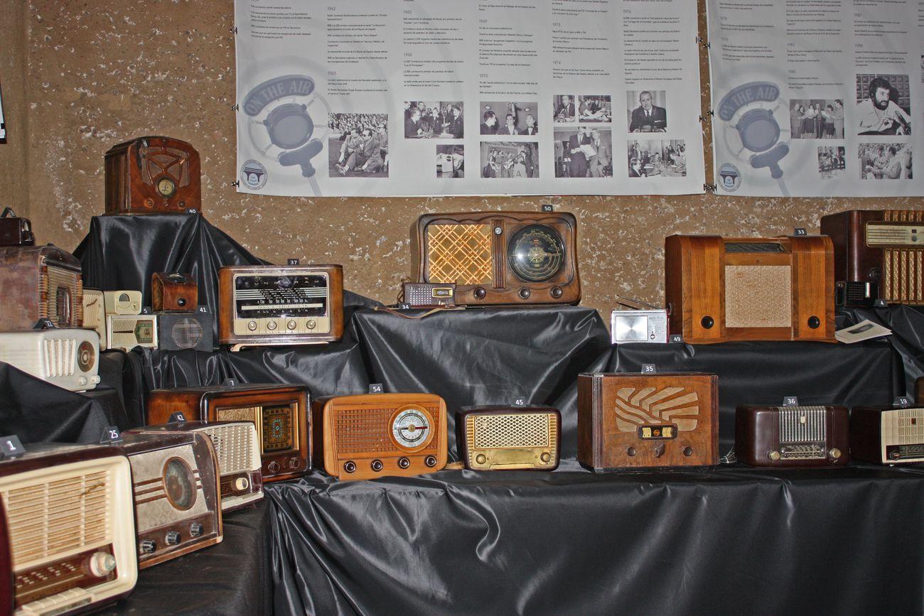 La Radio, compañera vital