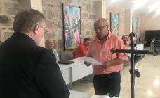 Francisco Turrado, nuevo Delegado Episcopal de Astorga