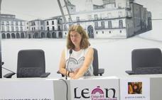 León acoge el 'Certamen de corales' y el concierto de la canadiense Judith Cohen