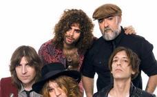 El rock regresa al León de la mano de Los Labios