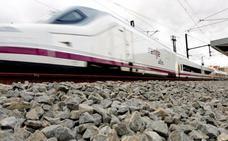 Licitados el suministro y transporte de aparatos de dilatación para las líneas del AVE a Galicia y Asturias por 6,7 millones