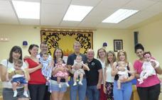 El Ayuntamiento de La Robla apoya a la natalidad