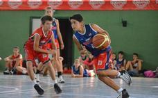 Nuevo éxito del Basket Expierence en sus dos primeros turnos
