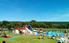 leonoticias.tv | Cuadros, una piscina para disfrutar