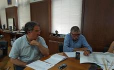 El alcalde de Astorga presenta los proyectos para los diez últimos meses de mandato