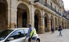 La red de corrupción 'Enredadera' diseñó un plan para entrar en los concejos asturianos