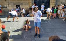 Astorga abre las inscripciones el lunes de los torneos deportivos de Santa Marta