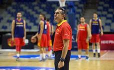 Scariolo garantiza dirigir a la selección en las ventanas FIBA