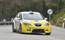 La Cabrera será el espacio en el que se celebrará la 'I Carrera puntuable de un Campeonato automovilístico de Castilla y León'