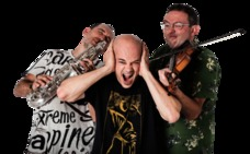 Las fiestas de La Robla suenan a rock con las actuaciones de Celtas Cortos y Mago de Oz