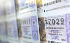 El sorteo de la Lotería Nacional deja parte del segundo premio en León