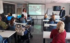 El curso de inserción socio-laboral organizado por el hospital San Juan de Dios concluye con éxito