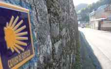 Correos inaugura en Astorga una exposición para resaltar los valores del Camino de Santiago
