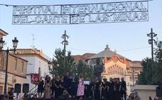 La música polifónica berciana se cuela en el Cante de las Minas
