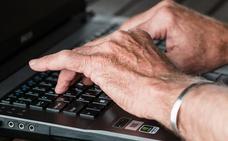 Más de 2.300 mayores participan en los talleres para la formación en nuevas tecnologías dentro del proyecto de las ciberaulas