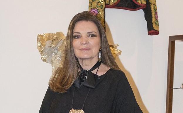 María José Cantudo, estafada y al borde de la ruina