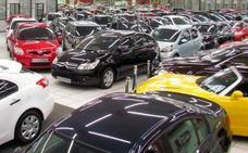 Las ventas de coches usados en León han subido en 2018 un 4,4 por ciento con 1.506 unidades