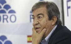 La trama de la 'Enredadera' contactó con Álvarez-Cascos para «dar un repaso a toda Asturias»