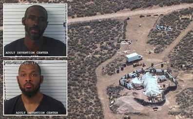 Un niño denuncia al FBI que su madre y el novio le entrenaban para «hacer la yihad»
