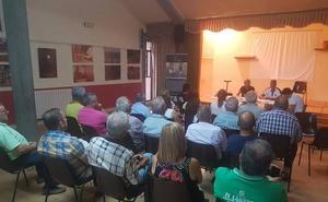 Alcaldes Astorga, La Bañeza y Valencia de Don Juan instan a la Consejería de Sanidad de la Junta a la defensa del mundo rural