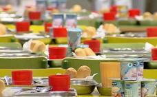 La Junta garantiza que no sierven aceite de palma ni derivados en los comedores de los centros escolares