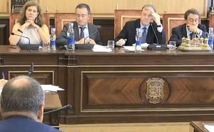 López Benito dimite como concejal para impedir que la moción de censura prospere
