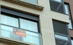 La venta de viviendas se mantiene al alza en León y sigue estable en la Comunidad
