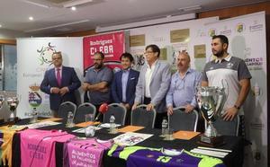 Cleba-Palencia en las semifinales de la Copa de Castilla y León