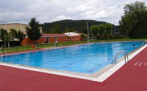 Matallana de Torío disfruta del verano con el atractivo de sus piscinas y múltiples actividades