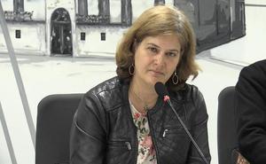 Margarita Torres niega vinculación alguna con la Enredadera y anuncia posibles acciones legales