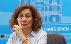 Fernández Merayo anuncia el cese de Rosa Luna como presidenta del Imfe por «pérdida de confianza»