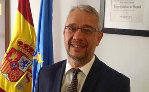 Un leonés de Veguellina del Órbigo nombrado rector del CCEE Reyes Católicos de Bogotá