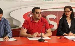 Juventudes Socialistas de León insta a todos los grupos políticos a acordar una moción de censura