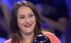 Pepa Rus, Macu en 'Aida', embarazada