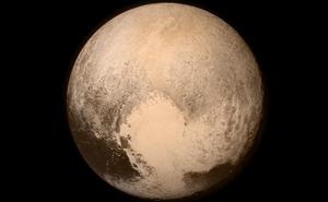 Un grupo de científicos reclama que Plutón siga siendo el noveno planeta