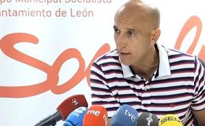 leonoticias.tv | Ningún partido de la oposición, salvo Ciudadanos, estará en la comisión de investigación sobre la 'Enredadera'