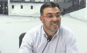 Pedro Llamas asegura que la comisión de investigación abierta en su caso fue «clarificadora»