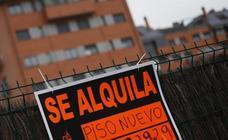 San Andrés del Rabanedo lidera la bajada del alquiler en Castilla y León con un descenso del 7%