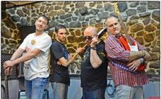 Villamanín vuelve a hermanarse con el Principado con el fin de semana de Asturias