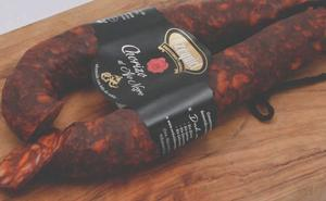 El Chorizo Ajo Negro leonés conquista Londres