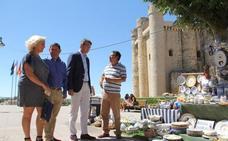 Valencia de Don Juan acoge este fin de semana una cita con los ceramistas y artesanos